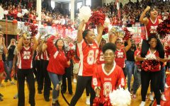 First pep assembly