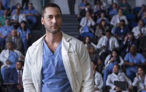 'New Amsterdam' opens with powerful pilot