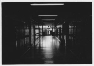 Dare to enter these haunted schools?