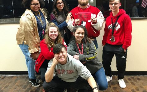 North hosts Scholars Bowl competition