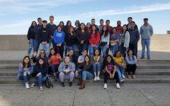 History Club's Successful School Year