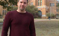 Emmy award winning director back in Wichita