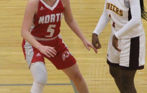 Girls Basketball Ends 68-Game Losing Streak