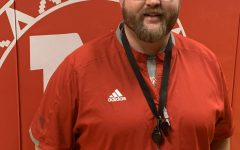 Burgess named new football coach