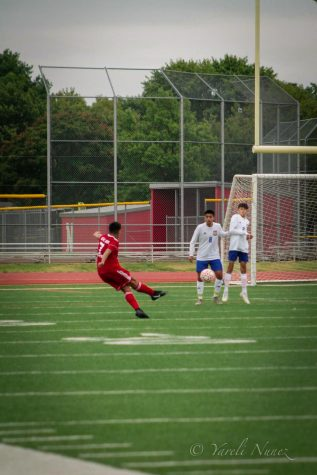 Soccer opens season with shutout victory