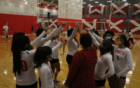 Volleyball loses opener