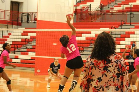 Leslie Retana with a kill