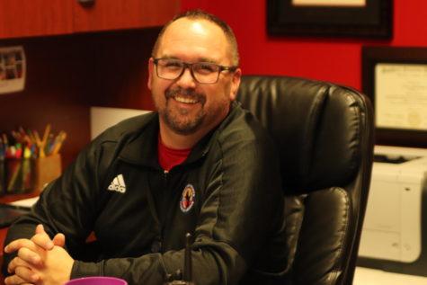 Douglas Named KIAAA Newcomer of the Year