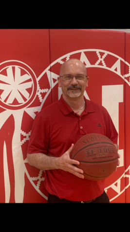 Bailey named new boys basketball coach
