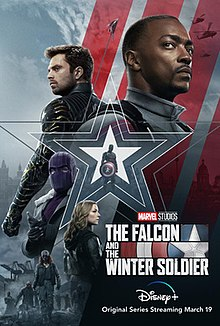 The Falcon and the Winter Soldier summary/review