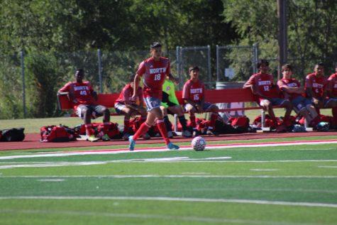 Boys soccer keeps rolling