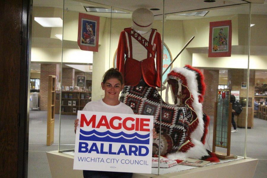 Ballard hoping young people can help drive change